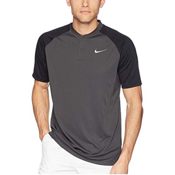 Nike Shirts | Mens Nike Momentum Blade
